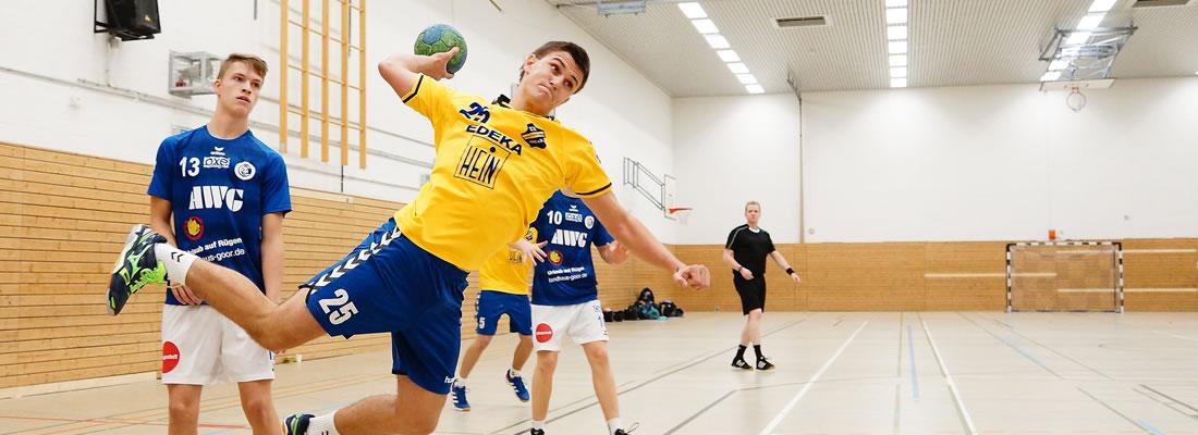 Handball-Jugend