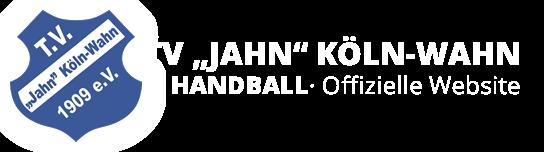 """TV """"Jahn"""" Köln-Wahn"""