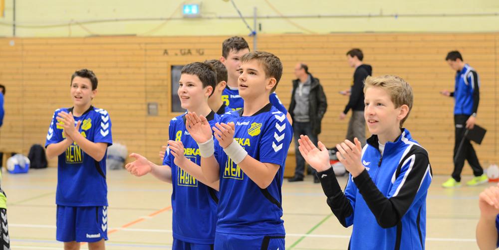 C-Jugend: Wahner C-Jugend beendet starke Oberliga-Saison auf 6. Tabellenplatz