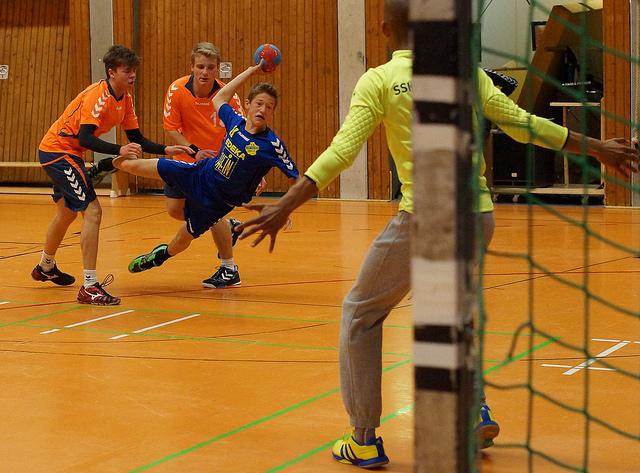 B-Jugend: Hart erkämpfter Sieg gegen Aachen