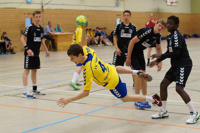 B-Jugend: Erster Matchball für den Playoff-Einzug