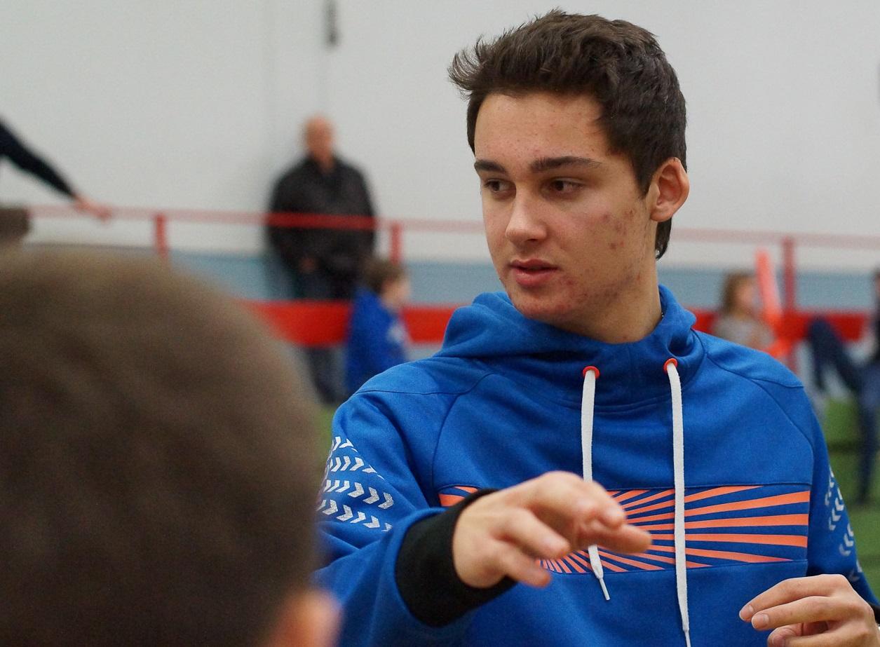 A-Jugend: Christian Dobbelstein übernimmt Traineramt