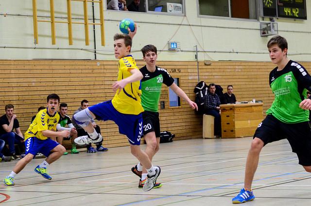 B-Jugend: Final-Rückspiel am Sonntag in Refrath