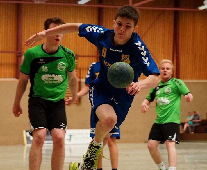 B-Jugend: Playoff-Heimspiel gegen Bayer Uerdingen