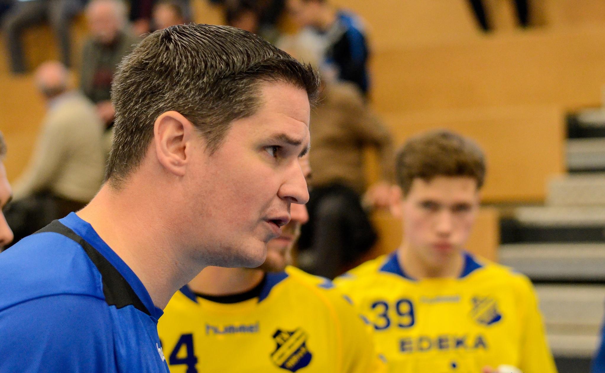 Wahn 2: Fabisch legt Traineramt zum Saisonende nieder