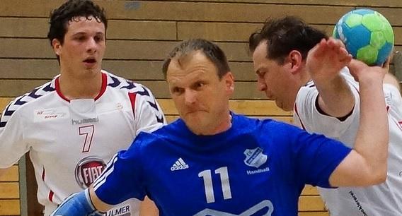3. Herren: Bernd Sappich übernimmt das Traineramt