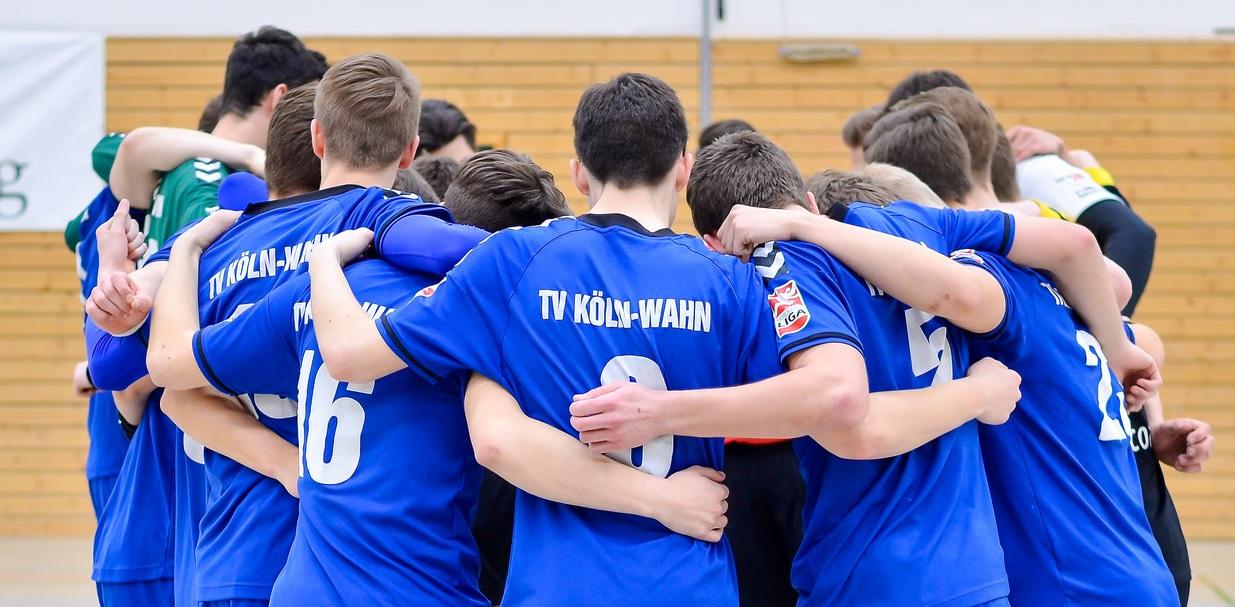 Trainer für A-Jugend-Oberligateam gesucht
