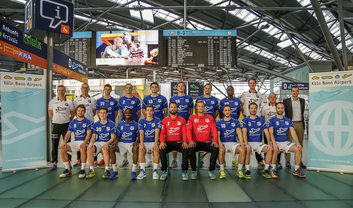 Wahn 1: Start ins zweite Regionalligajahr