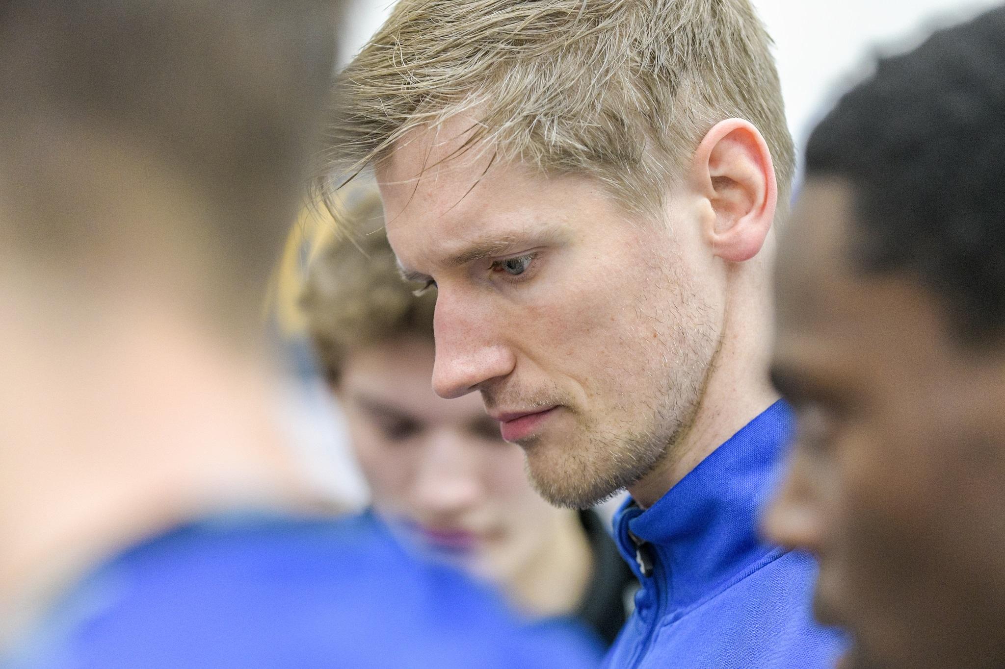 1. Herren: Deutliche Niederlage gegen Langenfeld