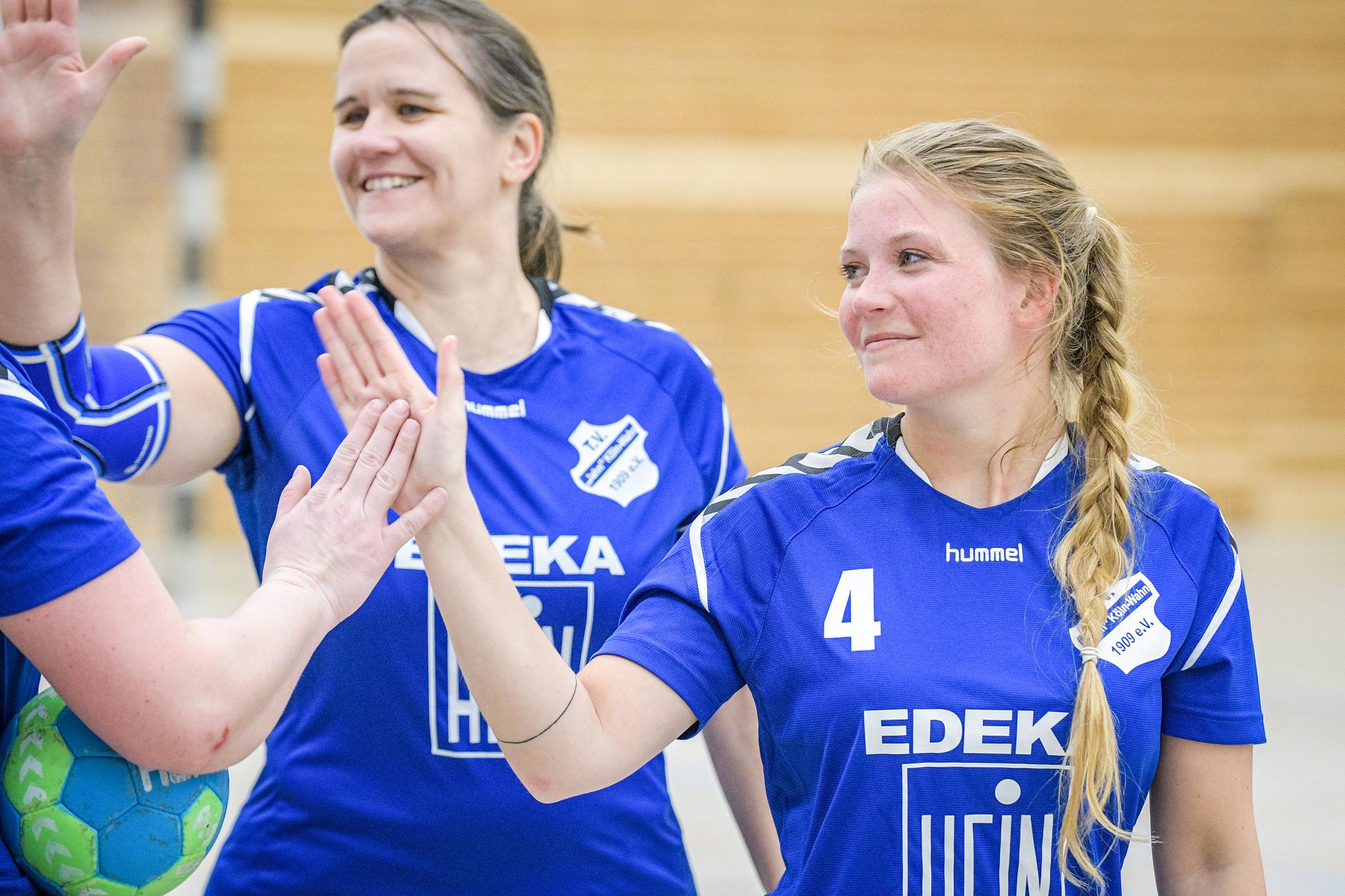 Damen: Heike Hamann übernimmt neuen Posten der Damenwartin