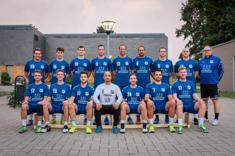 2. Herren: Tempo-Handball mit viel junger Power