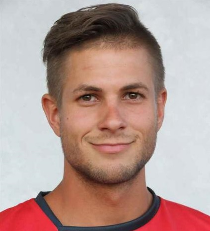 1. Herren: Pascal Schweikhardt verstärkt das Regionalligateam
