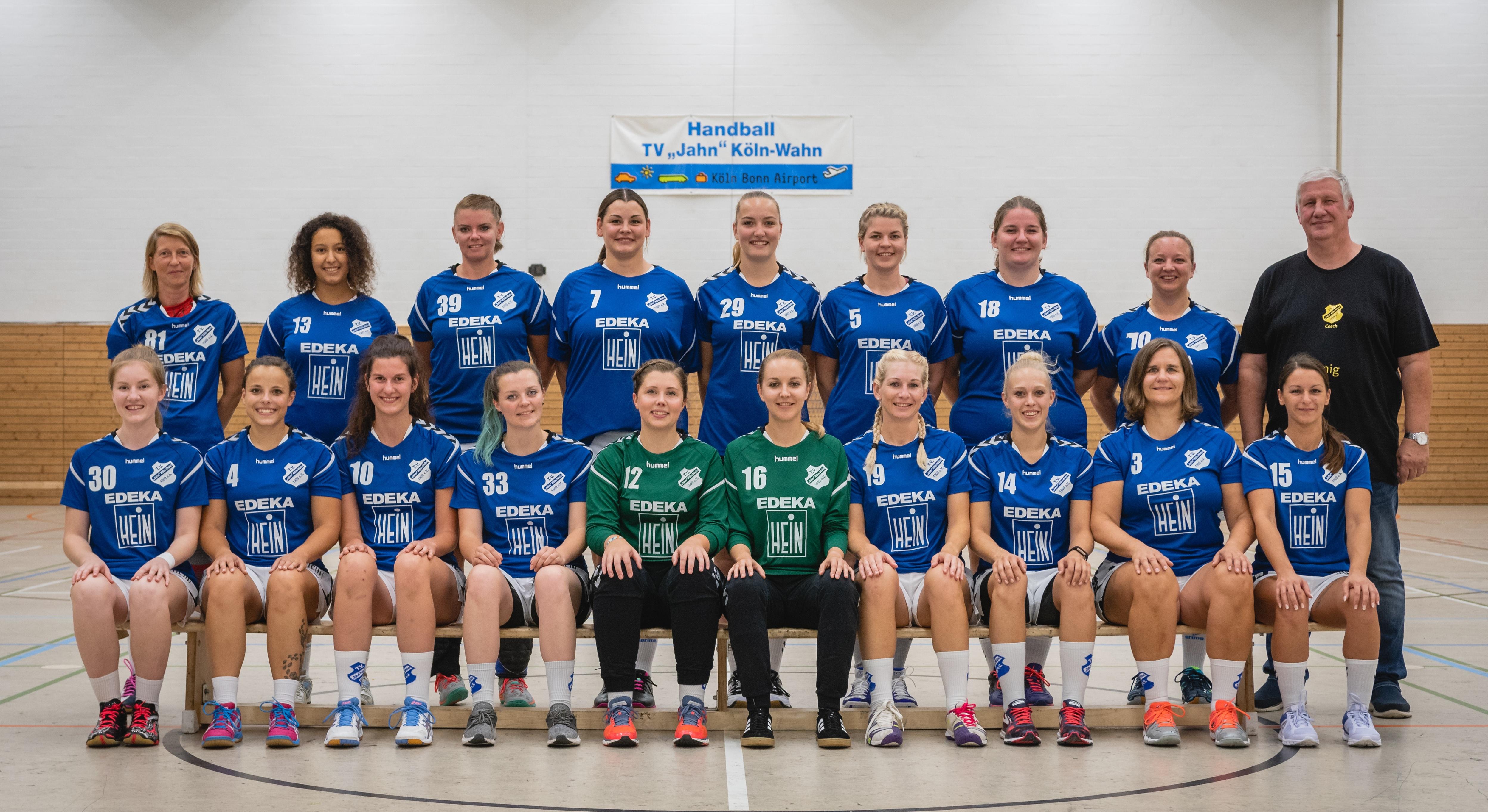 Damen: Nils Schützendorf übernimmt das Traineramt