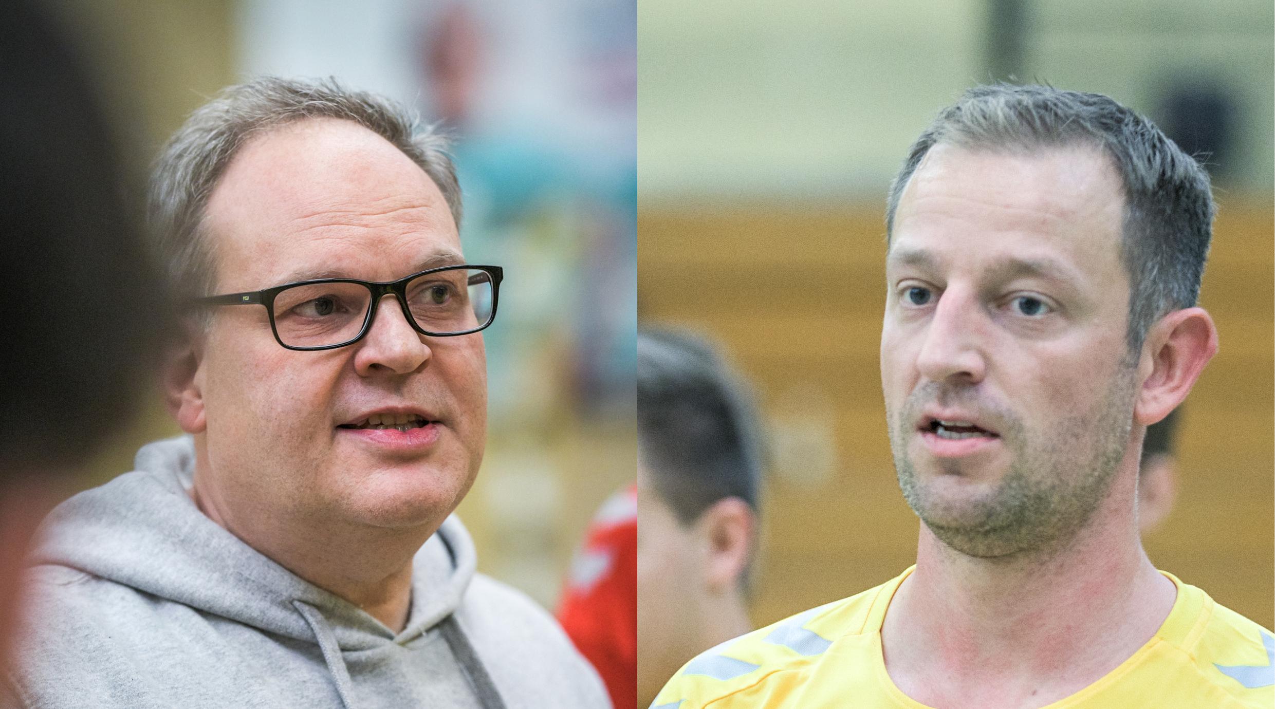 2. Herren: Mit Markus Pähler in die Landesliga – Benny Sprengel wird Assistent
