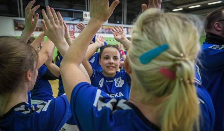Trainer(in) für Damen-Mannschaft gesucht