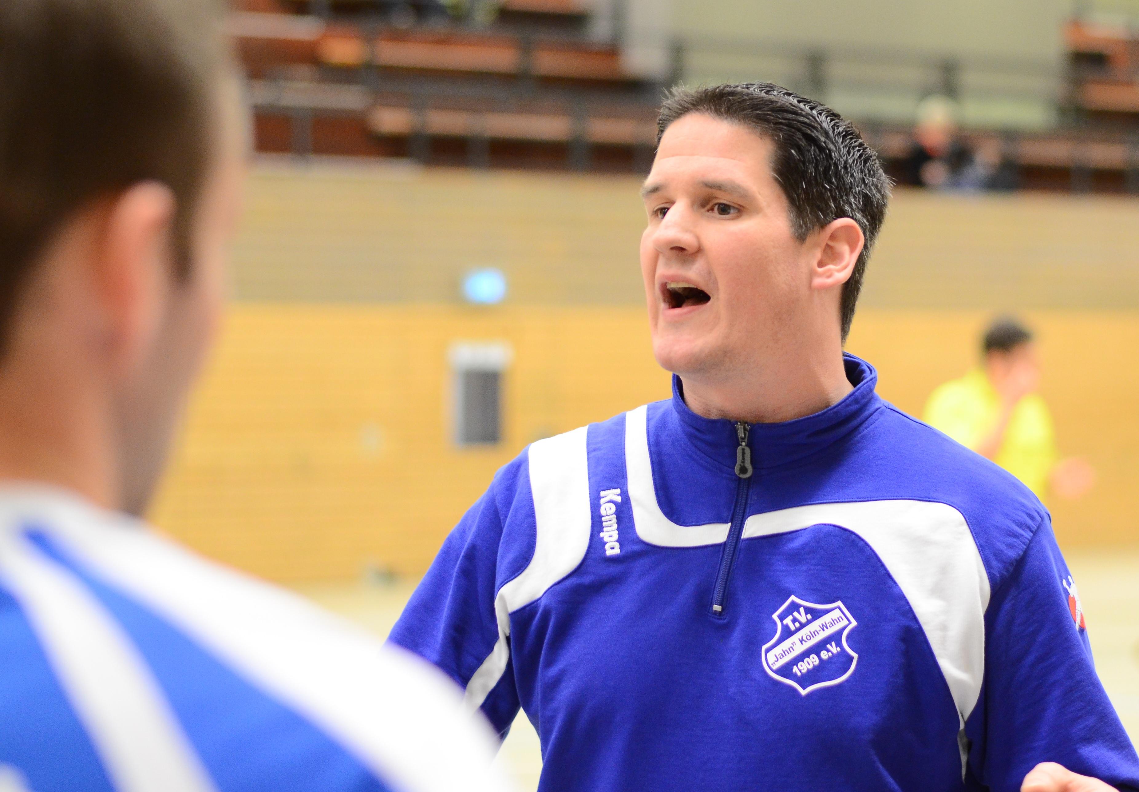 Lars Fabisch übernimmt sportliche Leitung der Jugend
