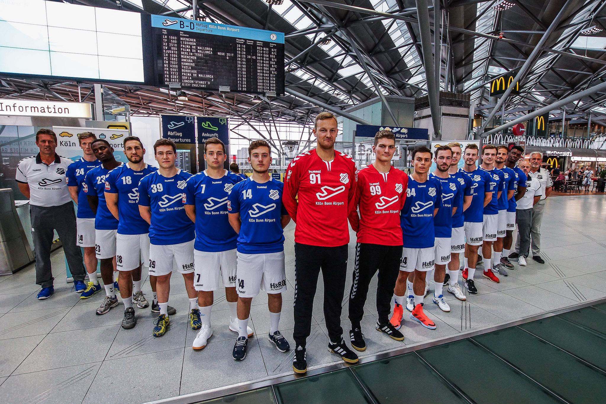 1. Herren: Halbfinale im Mittelrheinpokal gegen Oberligist TuS Derschlag