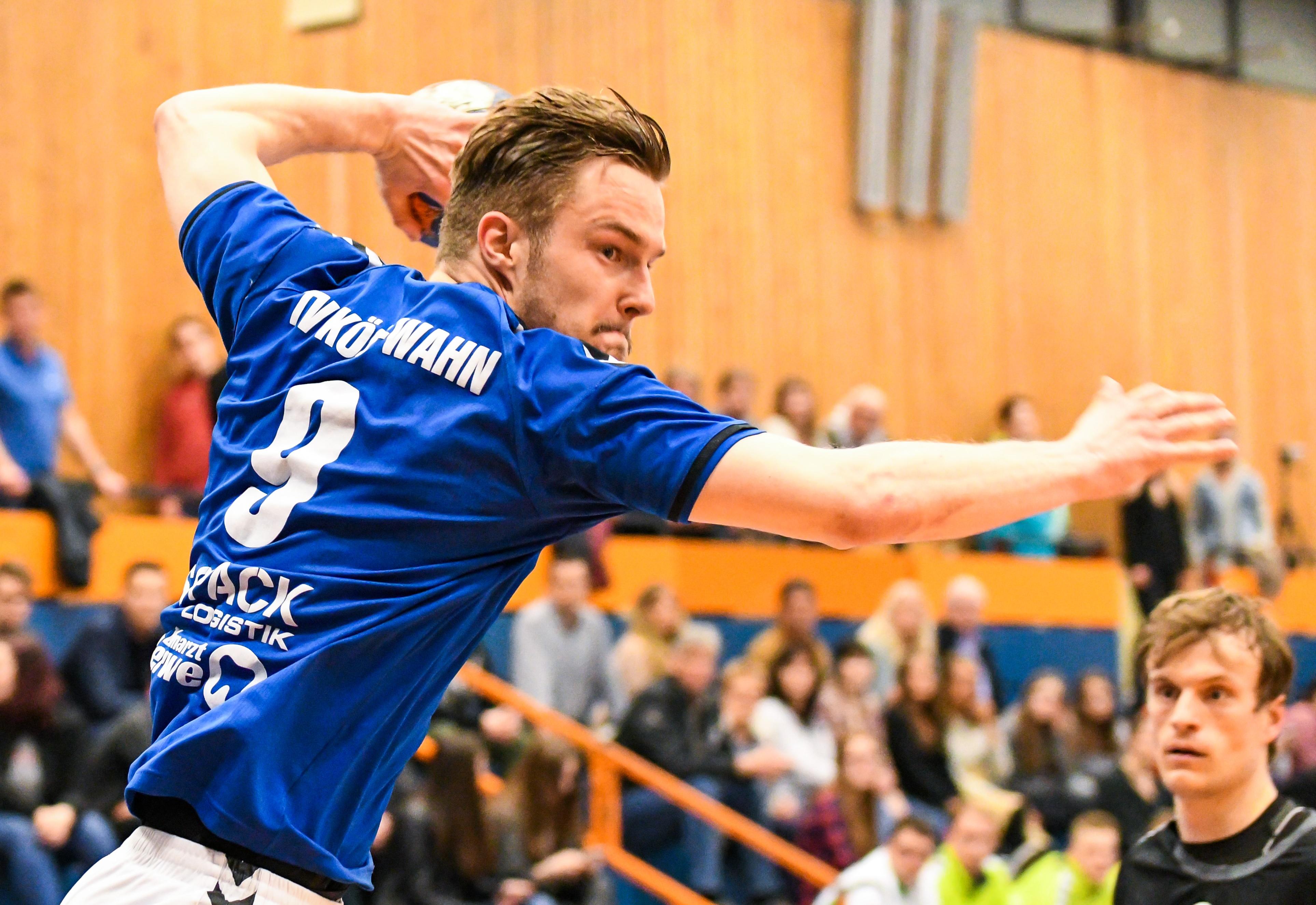 1. Herren: Jonas Bergerhoff spielt wieder für Wahn