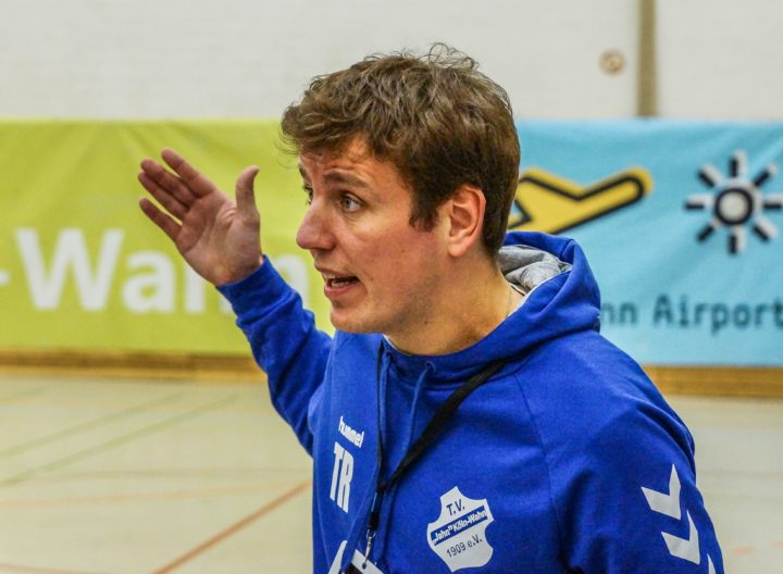 2. Herren: Mit Trainer Thomas Radermacher in die Saison 2020/2021
