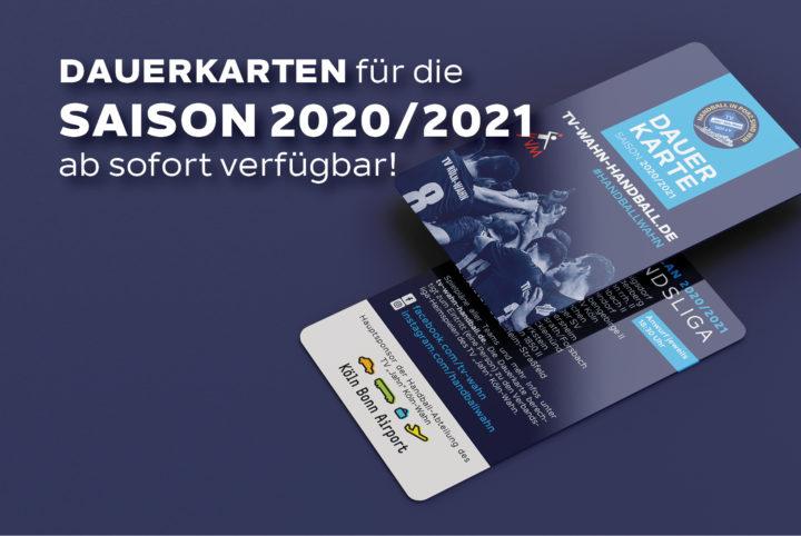 Dauerkarte für alle Verbandsliga-Heimspiele