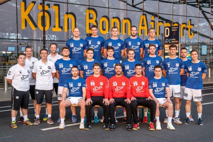 Verbandsliga-Team: Neustart in doppelter Hinsicht